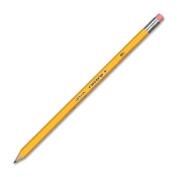 Dixon Ticonderoga Company 12866 Oriole Pencils No. 2 Lead Grade Nontoxic 144/Ct. Yellow