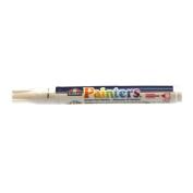 Elmer's Painters White Paint Marker, Chisel Tip