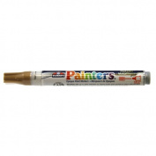 Elmer's Painters Gold Paint Marker, Medium Tip