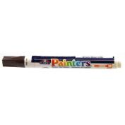 Elmer's Painters Brown Paint Marker, Medium Tip