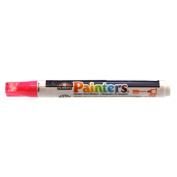 Elmer's Painters Neon Pink Paint Marker, Medium Tip