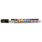 Elmer's Painters Black Paint Marker, Chisel Tip