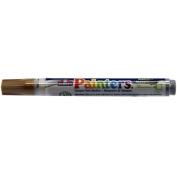 Elmer's Painters Gold Paint Marker, Fine Tip