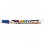 Elmer's Painters Blue Paint Marker, Medium Tip
