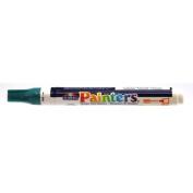 Elmer's Painters Turquoise Paint Marker, Medium Tip