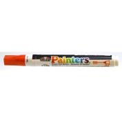 Elmer's Painters Orange Paint Marker, Medium Tip