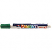 Elmer's Painters Green Paint Marker, Medium Tip