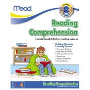 Mead Reading Comprehension, Grades 3-4