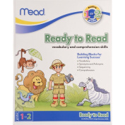 Mead Ready to Read, Grades 1-2