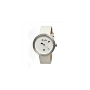 Simplify SIM0303 The 300 Watch - White Leather