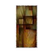 Order Upheld Metal Wall Art - 12W x 23.5H in.