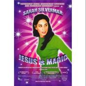 Sarah Silverman Jesus is Magic Movie Poster