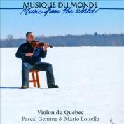 Violon du Quebec