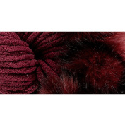 Red Heart Boutique Chic Yarn, Brandywine