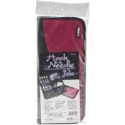 ArtBin Hook & Needle Case, 38cm x 36cm Opened
