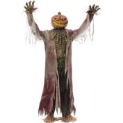 2.1m15cm T The Corn Stalker Animated Halloween Prop