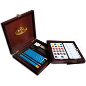 Royal Brush Artist Premier Set, Watercolour Pencil