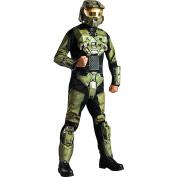 Halo Masterchief Deluxe Adult Halloween Costume