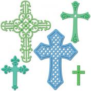 Spellbinders Shapeabilities Dies, Crosses