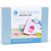 Silhouette Of America Heat Transfer Starter Kit
