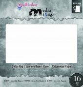 Media Mixage Surfaces, Fine Art Paper