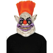 Killer Klown From Outer Space 4 Adult Halloween Mask