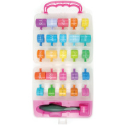 We R Memory Keepers The Head Case Storage System for Scrapbooking