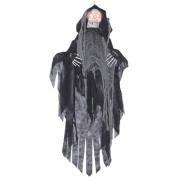 150cm Hanging Shaking Black Reaper