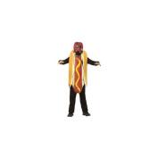 Rasta Imposta 6532-1316 Zombie Hot Dog Teen - 13-16
