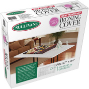 Home Hobby Table Cotton Ironing Cover-Fits 150cm x 90cm