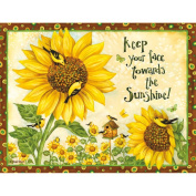 Lang Sunflowers Boxed Note Cards
