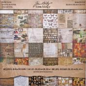 Advantus Idea-Ology Collage Paper Stash Pad