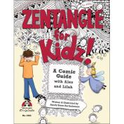 Design Originals, Zentangle For Kidz