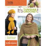 Leisure Arts-Tunisian Crochet