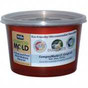 ComposiMold Reusable Moulding Material,, 590ml, Craft Moulds