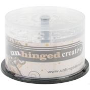 Unhinged Creative Ink Dauber Storage Small, Holds 36