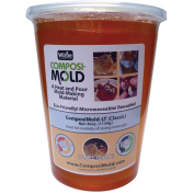 ComposiMold Reusable Moulding Material,, 1180ml, Craft Moulds