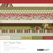 St. Nicholas Paper Pad