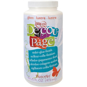 Deco Art Decoupage Glue 470mls Gloss