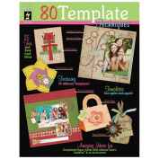 Hot Off The Press-80 Template Techniques