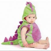 Baby Dinosaur Infant Toddler Costume size 18M-2T