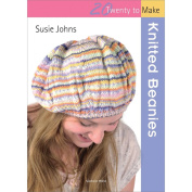 Search Press Books Knitted Beanies