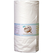Warm & White Cotton Batting By-The-Yard-Full/Queen Size 230cm X40 Yards FOB:MI