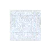 Tru-Grid Graph Material, 110cm x 25yds, White