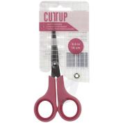 American Crafts Cutup Scissors, 13cm