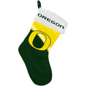 Forever Collectibles NCAA Swoop Logo Stocking, University of Oregon Ducks