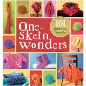 Storey Publishing One-Skein Wonders