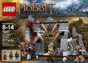 LEGO Lord of the Rings 79011 Dol Guldur Ambush Building Kit