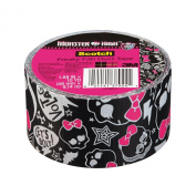 Scotch Duct Tape, Freaky Fab, 4.8cm by 10-Yard