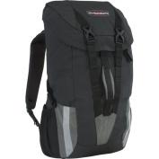 Fieldline Motorcycle All-Weather Backpack, Black